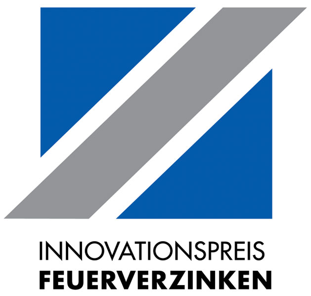 Innovationspreis Feuerverzinken